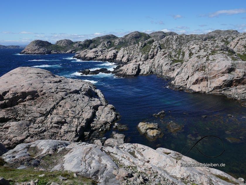 Norwegen Suedkap