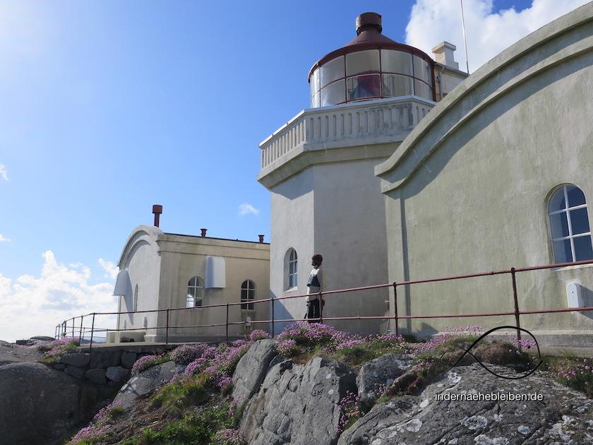 Lighthouse Geitungen