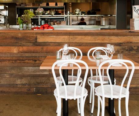 Caf Culture And Cotton Duck Architecture Amp Design
