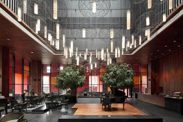 Klid Interior Design