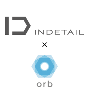INDETAIL Orb
