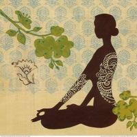 meditationpose
