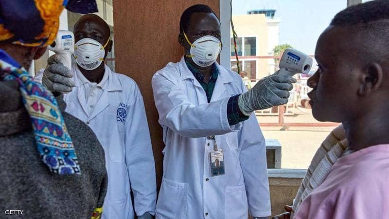 السودان : تسجيل 174 إصابة جديدة بالكورونا وتعافي 102 ووفاة  13