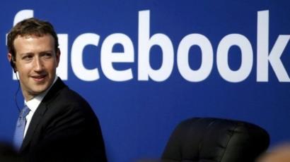 ثروة زوكربيرغ مؤسس فيسبوك تبلغ مستوى قياسيا الى 100 مليار دولار