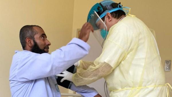 سلطنة عُمان تسجل 290 إصابة بفيروس كورونا