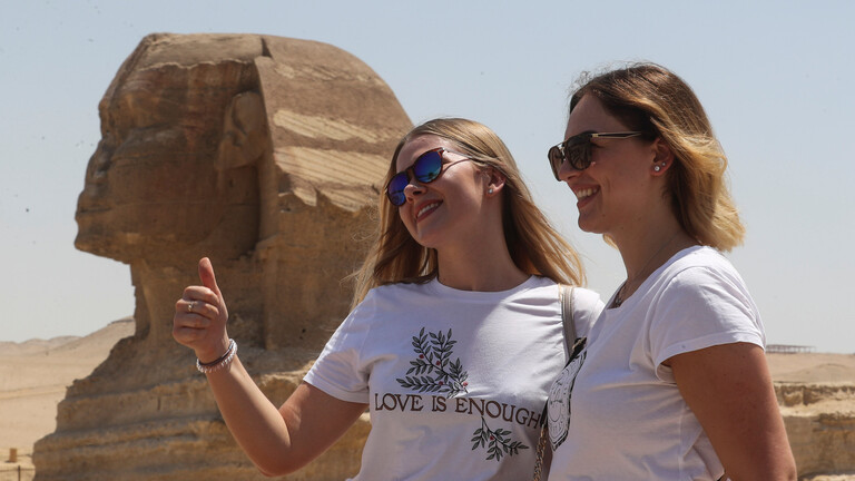 مصر تستعد لاستقبال أول رحلة سياحية من دولة أوروبية بعد انقطاعها لسنوات