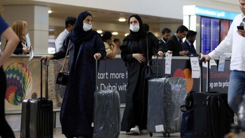 استئناف الرحلات بين دبي والمدن السعودية