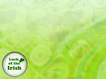 St Patrick39s Day 12 PowerPoint Templates