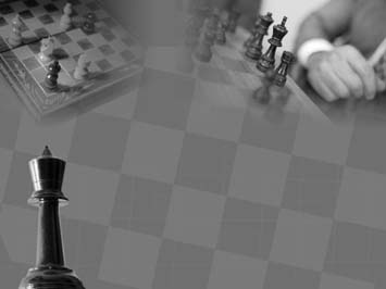 Chess 05 PowerPoint Templates