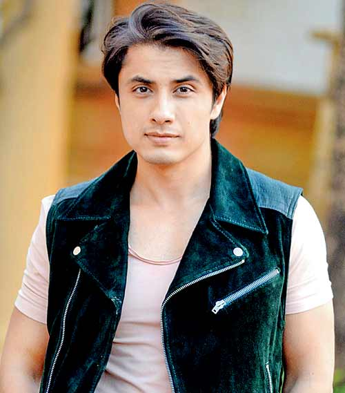 There Is No Animosity Between Fawad And Me Ali Zafar 47636