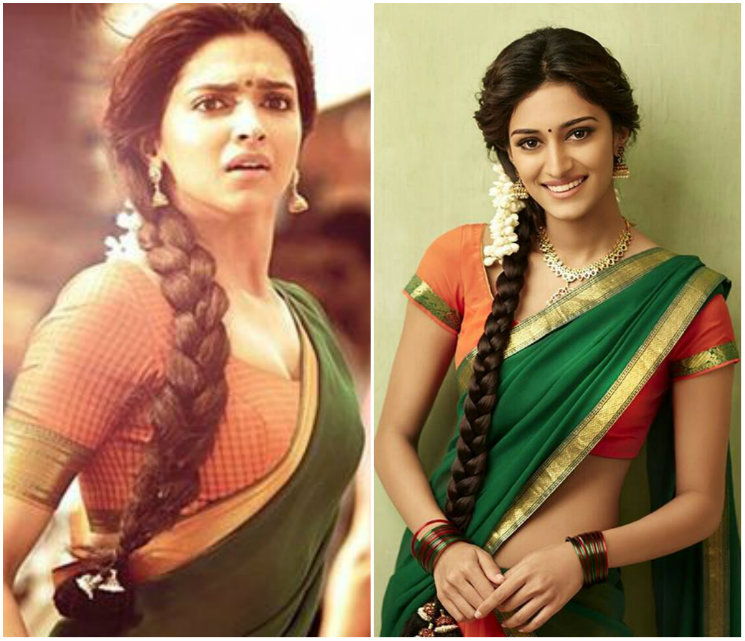 Stylebuzz When Erica Fernandes And Deepika Padukone Had A Fashion Face Off 37877