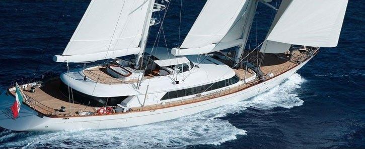 Yacht Charter 14