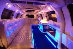 limousine 107