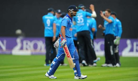 India vs England one-off T20 Live Cricket Score at ...