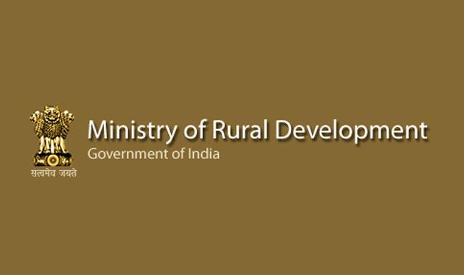 Image result for ministry of rural development