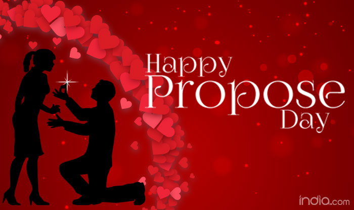 Propose Day 2016 Wishes Best Quotes SMS Facebook Status Amp WhatsApp Messages To Send Happy
