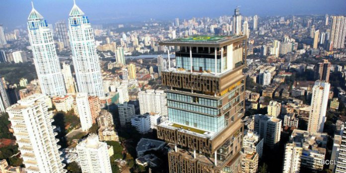 Image result for Antilia hd photos
