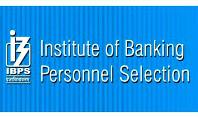 IBPS SO 2020 Recruitment: Application For 645 Specialist Officer Posts Begin Tomorrow