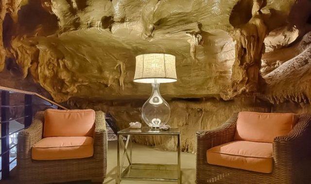 Beckham Cave 1