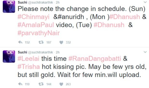 suchitra karthik twitter 2