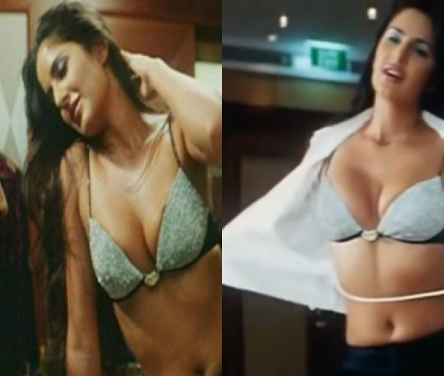 Katrina Kaif Hot Scenes Video With Gulshan Grover In Boom Got 40 Million Views Bollywood