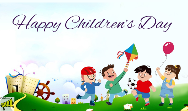 Childrens Day Quotes Best And Famous Quotes Which Will Make You Relive Your Childhood This Bal