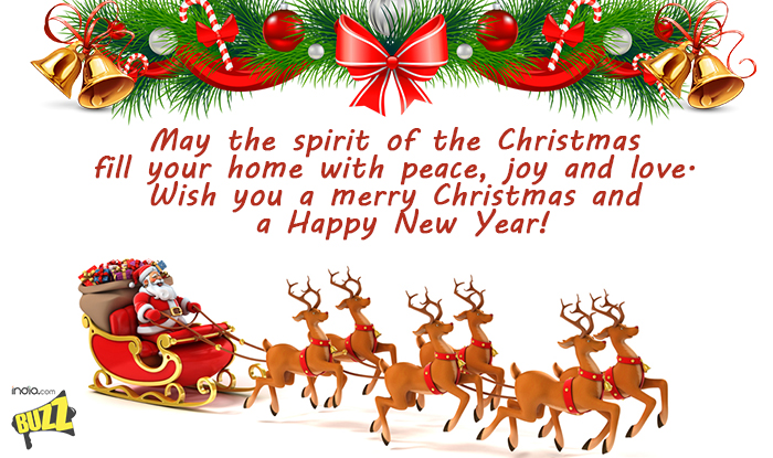 Christmas 2017 Wishes Best WhatsApp Messages Facebook