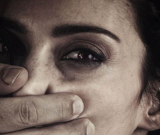 Gurugram  Year Old Woman Dragged Out Of Car Raped In Front Of Husband Brother In Law