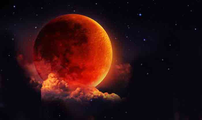 Super Blood Wolf Moon 2019 This Is How You Can Watch The Rare