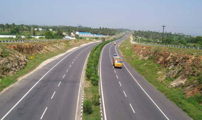 NHAI Forms SPV For Delhi-Mumbai 'Greenfield' Expressway Project