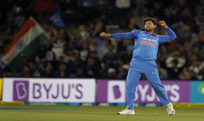 India Vs New Zealand 2nd Odi Highlights Kuldeep Yadav Bags Four For As India Thump New Zealand By 90 Runs To Take 2 0 Lead India Com