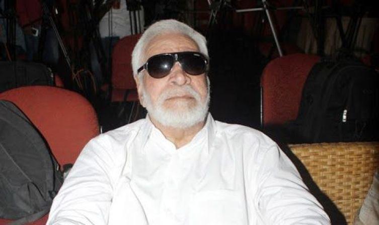 Image result for kadar khan dead