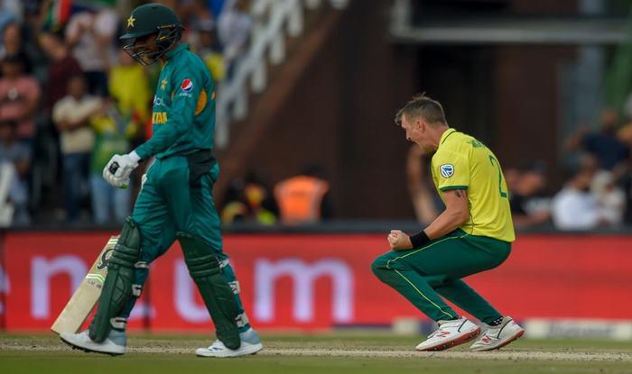 South Africa vs Pakistan 3rd T20I Live Streaming: When And ...
