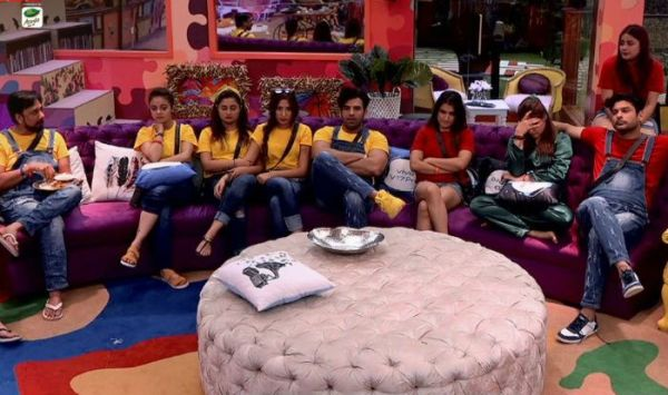 Bigg Boss 13 October 16: Bigg Boss Scolds The Contestants as He is Not Happy With The Performance