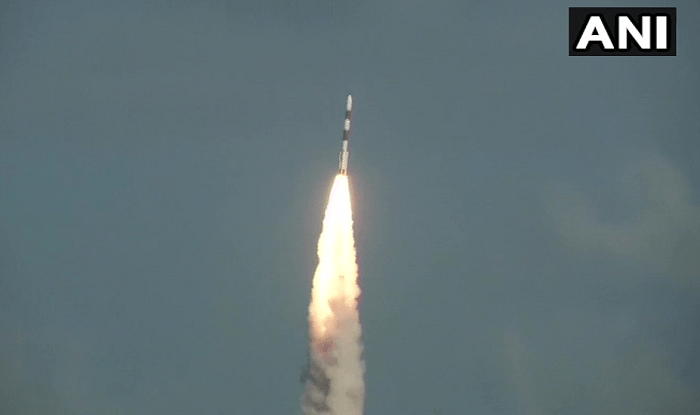 ISRO's Earth Observation Satellite EOS-01, Nine Others Successfully Launched