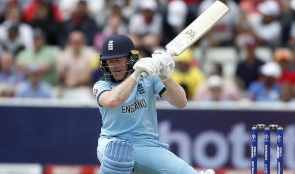 SAvENG, 3rd T20I : कप्तान इयोन मोर्गन का तूफानी अर्धशतक, इंग्लैंड ने दक्षिण अफ्रीका से जीती सीरीज