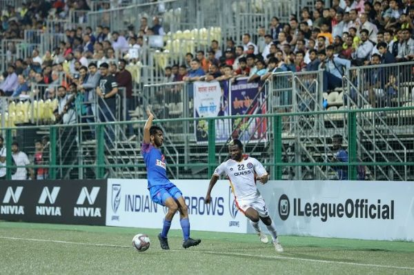 I-League: East Bengal Return To Winning Ways With 3-1 Win Over Indian Arrows