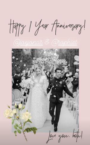 Priyanka Chopra, Nick Jonas' Wish For Sophie Turner-Joe Jonas on Their First Anniversary is All Hearts 2