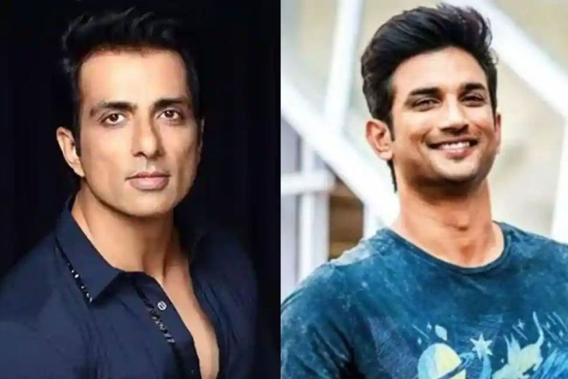 Sonu Sood Reacts to Nepotism Debate: It is Not Right to Blame One Section of Bollywood 1