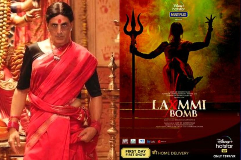 Akshay Kumar on Playing a Transgender Role in Laxmmi Bomb: This Film Has Made my Understanding of Gender Equality Better 1