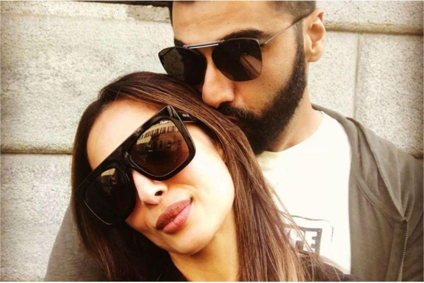 Arjun Kapoor is Malaika Arora's 'Sunshine' in a Beautiful Birthday Special Post on Instagram 1