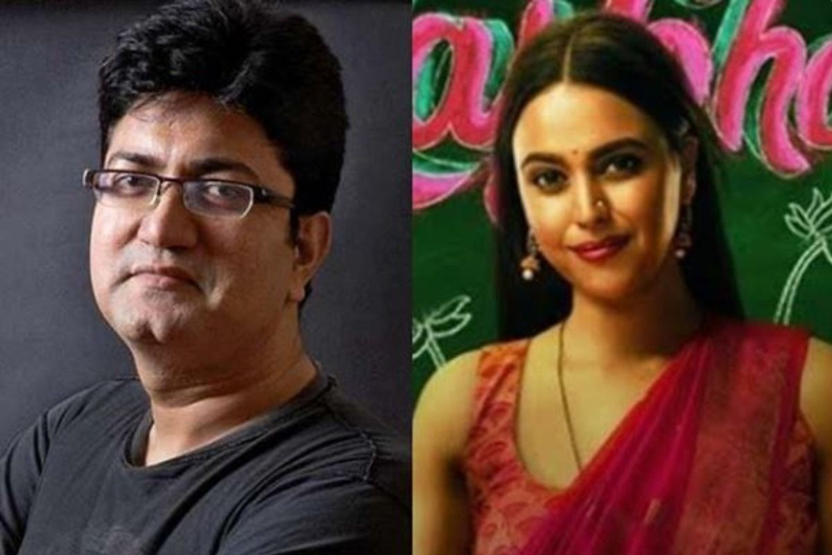 Prasoon Joshi Slams Swara Bhasker's Adult Comedy Rasbhari, Says 'Spare Children in Desperate Need for Entertainment' 2