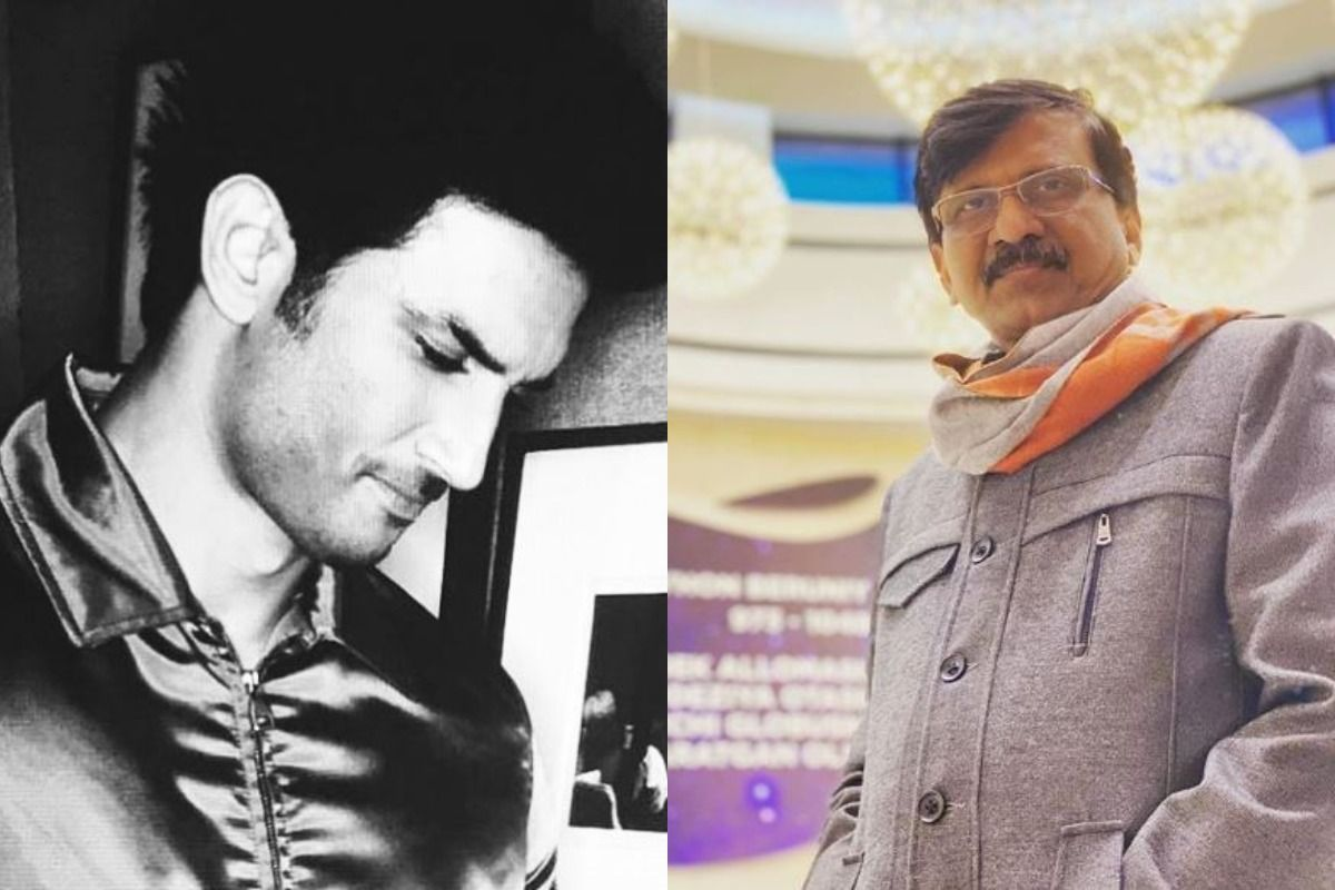 Sushant Singh Rajput's Case: Sanjay Raut Says Transfer of Case to CBI is 'Scripted', 'Mumbai Police Will Continue Their Probe'