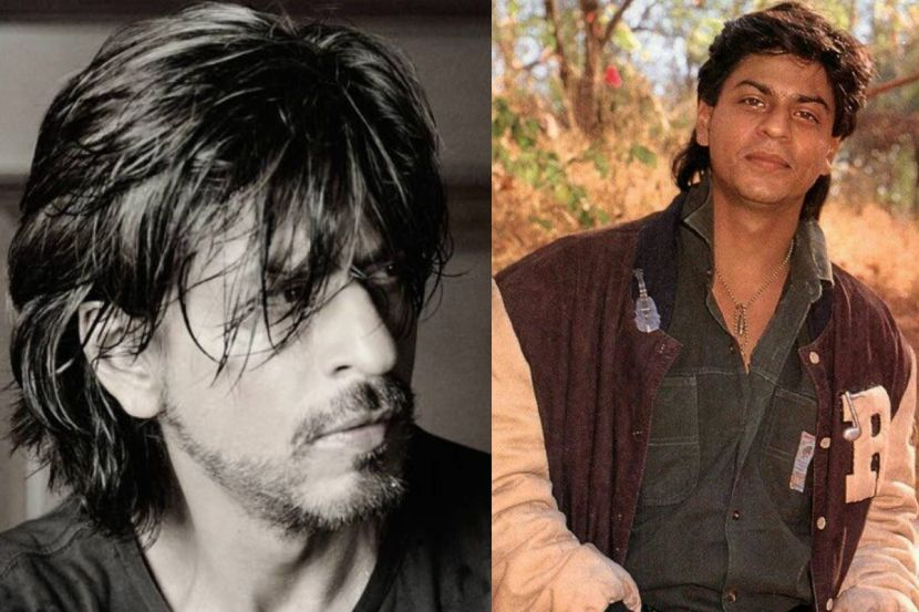 '28 Years And Counting'! Shah Rukh Khan Thanks Fans With a Gorgeous Picture Clicked by Gauri as he Completes 28 Years in Movies 1