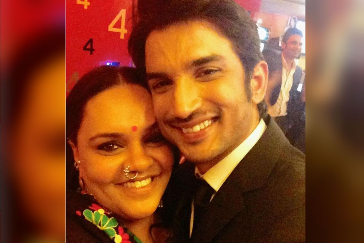 Sushant Singh Rajput Suicide Case News: YRF Casting Director Shanoo Sharma Questioned 99