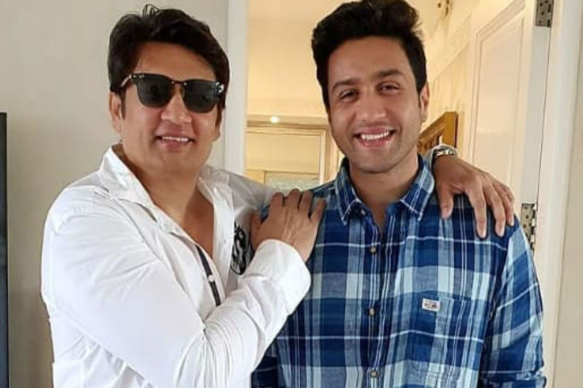 Shekhar Suman Speaks on Sushant Singh Rajput's Suicide Again, Says Even His Son Adhyayan Had Suicidal Thoughts Due to Depression 155