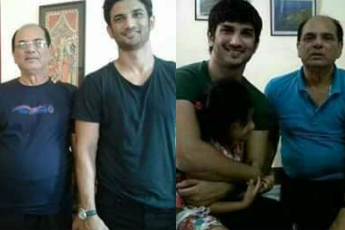 Sushant Singh Rajput's Father's Health Deteriorates After Actor ...