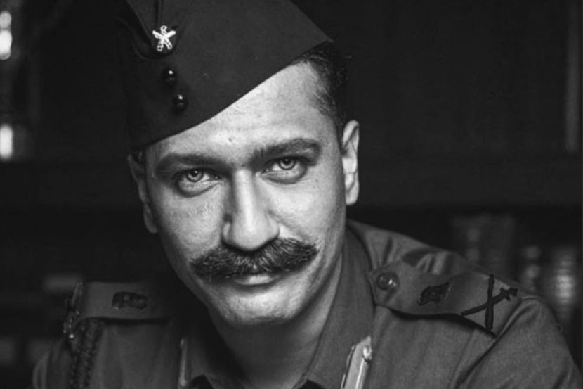 Vicky Kaushal Shares First Look as Celebrated Field Marshal Sam Manekshaw From Meghna Gulzar-Directed Biopic 1