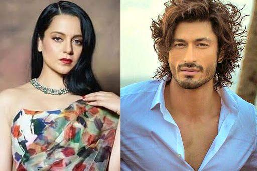 Such a Shame! Kangana Ranaut Backs Vidyut Jammwal After Disney+Hotstar Snubs Khuda Haafiz 111