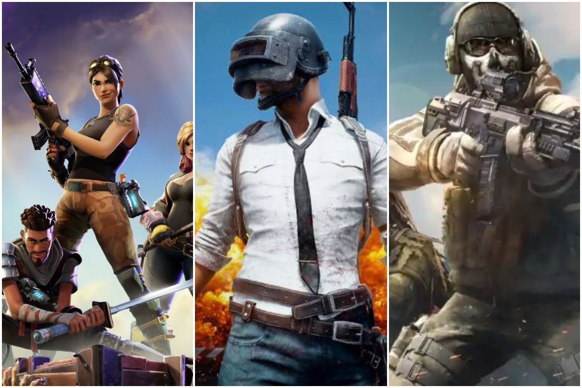 If PUBG Mobile Gets Banned in India, Here Are 5 Other Awesome Battle Royale Games to Play Online